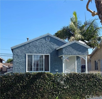 335 E Hullett Street, Long Beach, CA 90805 - MLS#: RS20159041