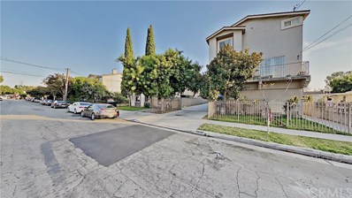 12020 Orange Street UNIT A, Norwalk, CA 90650 - MLS#: RS20167918