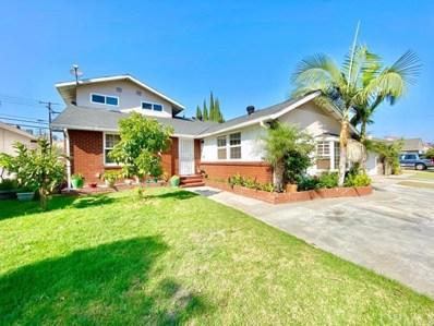 6413 E Belen Street, Long Beach, CA 90815 - MLS#: RS20186852