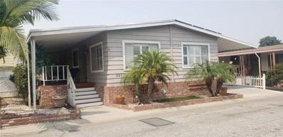 2601 E Victoria Street UNIT 227, Rancho Dominguez, CA 90220 - MLS#: RS20188002