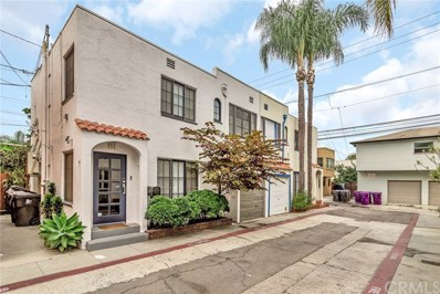 111 N Edison Place, Long Beach, CA 90802 - MLS#: RS20188509