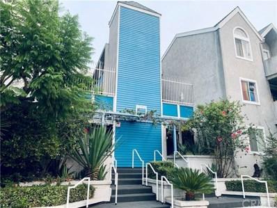 1200 Gaviota Avenue UNIT 207, Long Beach, CA 90813 - MLS#: RS20194964