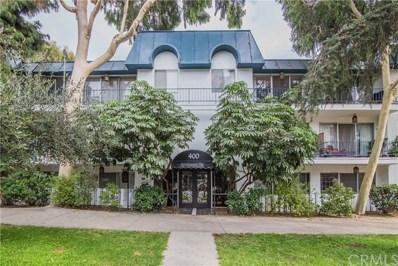 400 S La Fayette Park Place S UNIT 117, Los Angeles, CA 90057 - MLS#: RS20195452
