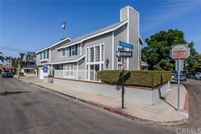 150 Corinthian Walk, Long Beach, CA 90803 - MLS#: RS20210168