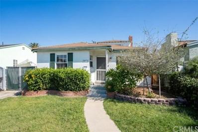 5872 Gaviota Avenue, Long Beach, CA 90805 - MLS#: RS20221149