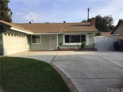 9394 Sage Avenue, Riverside, CA 92503 - MLS#: RS20226546