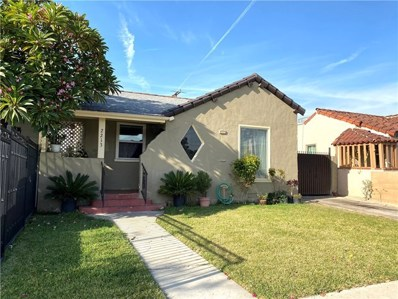2213 Strong Avenue, Commerce, CA 90040 - MLS#: RS20245285