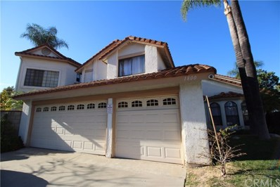 1800 Pavas Court, Rowland Heights, CA 91748 - MLS#: RS20252093