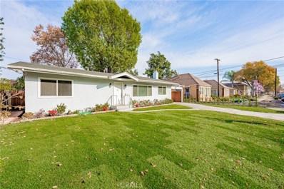 13751 Sylvan Street, Valley Glen, CA 91401 - MLS#: RS20256617