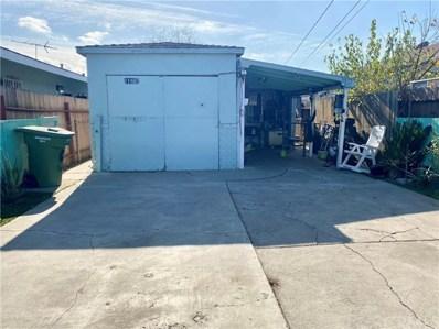 11852 Cheshire Street, Norwalk, CA 90650 - MLS#: RS20258161