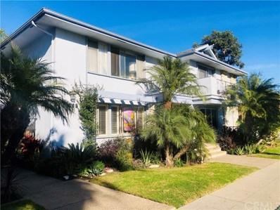 1065 E 3rd Street UNIT 18, Long Beach, CA 90802 - MLS#: RS20258697