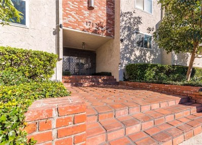 1712 Colby Avenue UNIT 215, Los Angeles, CA 90025 - MLS#: RS20261182