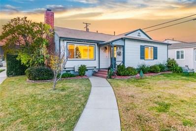 3703 Roxanne Avenue, Long Beach, CA 90808 - MLS#: RS20261273