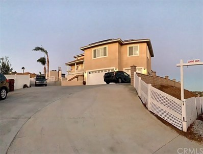 14200 Four Winds Road, Riverside, CA 92503 - MLS#: RS20263091