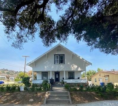 5702 Citrus Avenue, Whittier, CA 90601 - MLS#: RS21002401