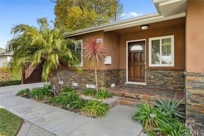 9246 Mel Dar Avenue, Downey, CA 90240 - MLS#: RS21003657