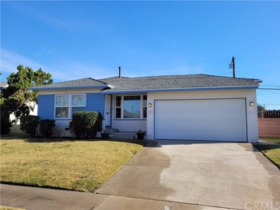 4442 Conquista Avenue, Lakewood, CA 90713 - MLS#: RS21006083