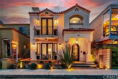 5576 E Saint Irmo Walk, Long Beach, CA 90803 - MLS#: RS21006803