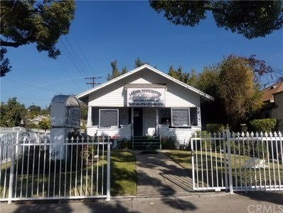 5901 York Boulevard, Los Angeles, CA 90042 - MLS#: RS21007336