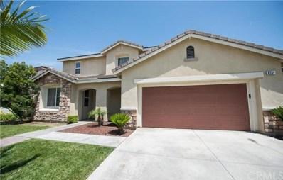 6554 Kaisha Street, Eastvale, CA 92880 - MLS#: RS21010664