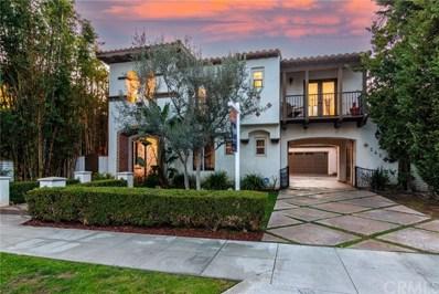 243 Newport Avenue, Long Beach, CA 90803 - MLS#: RS21013678