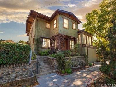32 Kennebec Avenue, Long Beach, CA 90803 - MLS#: RS21016675