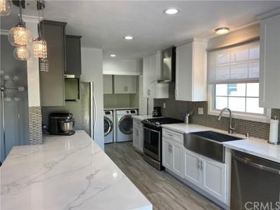 6891 E 10TH Street, Long Beach, CA 90815 - MLS#: RS21016916