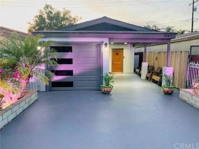 22417 Juan Avenue, Hawaiian Gardens, CA 90716 - MLS#: RS21028159