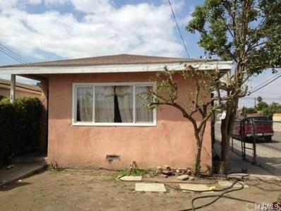 12067 Barnwall Street, Norwalk, CA 90650 - MLS#: RS21029138