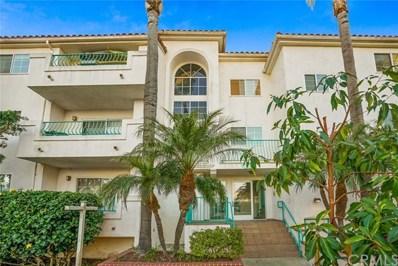 1335 Newport #206 Avenue, Long Beach, CA 90804 - MLS#: RS21031091
