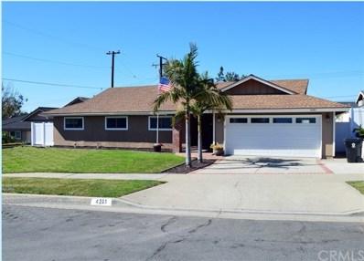 4391 Nogal Avenue, Yorba Linda, CA 92886 - MLS#: RS21033475