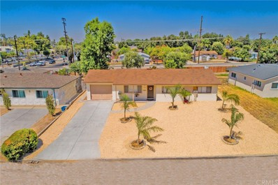 5878 Elmwood Road, San Bernardino, CA 92404 - MLS#: RS21033736