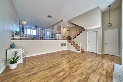 10346 Zelzah Avenue UNIT 5, Northridge, CA 91326 - MLS#: RS21039176