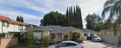 15550 Bellflower Boulevard, Bellflower, CA 90706 - MLS#: RS21050528
