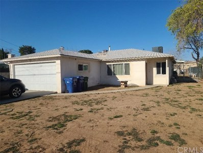 42215 52nd Street, Quartz Hill, CA 93536 - MLS#: RS21053540