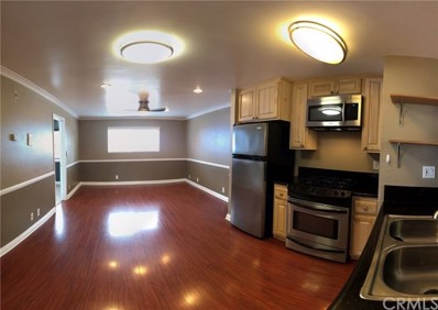 1201 Belmont Avenue UNIT 203, Long Beach, CA 90804 - MLS#: RS21058841