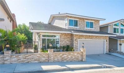 157 Horseshoe Drive, Placentia, CA 92870 - MLS#: RS21066841