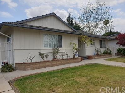 2424 Candlewood Street, Lakewood, CA 90712 - MLS#: RS21069138