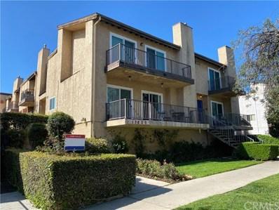 17220 Chatsworth Street UNIT 5, Granada Hills, CA 91344 - MLS#: RS21073236