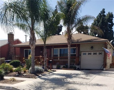 5113 Pearce Avenue, Lakewood, CA 90712 - MLS#: RS21073376