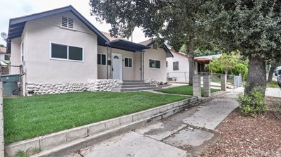 93 W Washington Boulevard, Pasadena, CA 91103 - MLS#: RS21076947