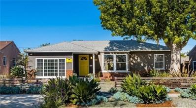 2031 N Greenbrier Road, Long Beach, CA 90815 - MLS#: RS21077135