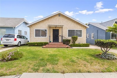 6106 Keniston Avenue, Los Angeles, CA 90043 - MLS#: RS21077918