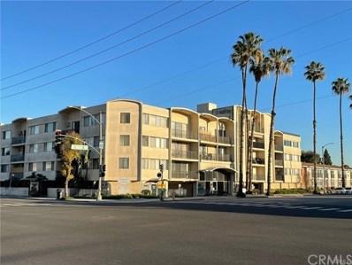 1770 Ximeno Avenue UNIT 202, Long Beach, CA 90815 - MLS#: RS21092330