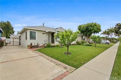 4616 Iroquois Avenue, Lakewood, CA 90713 - MLS#: RS21097957