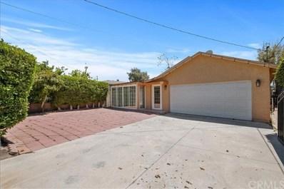 868 W Orange Grove Avenue, Pomona, CA 91768 - MLS#: RS21098053