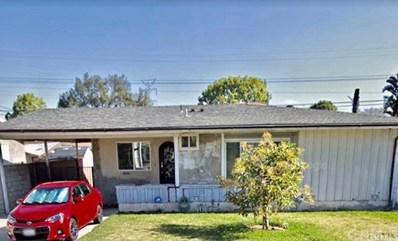 7649 Allengrove Street, Downey, CA 90240 - MLS#: RS21102804