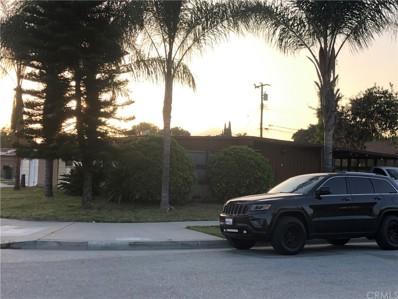 20425 Violeta Avenue, Lakewood, CA 90715 - MLS#: RS21102921