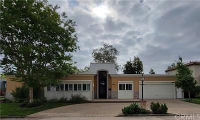 16 La Linda Drive, Long Beach, CA 90807 - MLS#: RS21109670