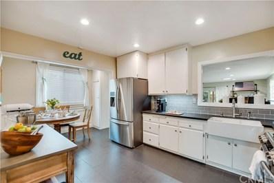 5719 Pennswood Avenue, Lakewood, CA 90712 - MLS#: RS21121243